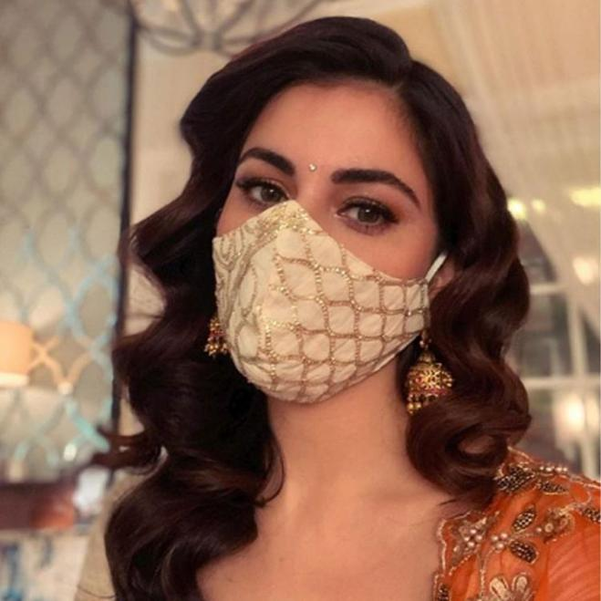 Shraddha Arya on resuming Kundali Bhagya shooting amid COVID 19: I am a little confused about the new normal