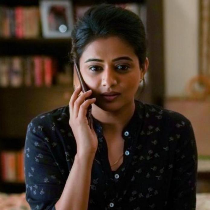 The Family Man star Priyamani received comments on her skin colour, was body shamed on social media