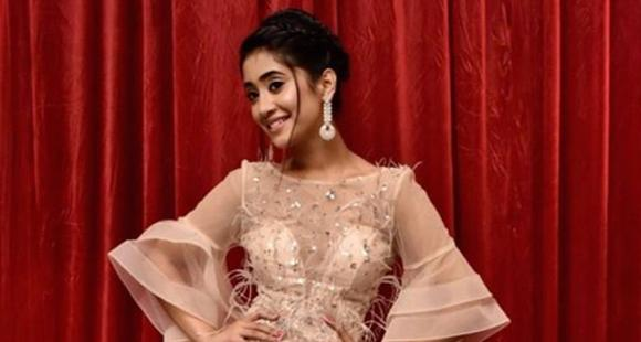 Exclusive Yrkkh S Shivangi Joshi Reacts To Cannes Film