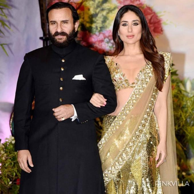 These are the things Kareena Kapoor Khan and Saif Ali Khan shared about each other