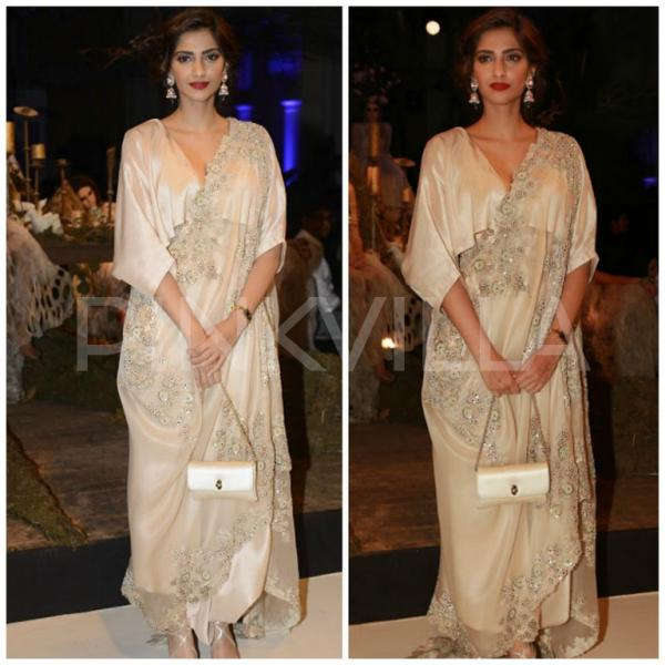 Here Are Top 10 Diwali Party Outfit Ideas Inspired From Bollywood Actresses