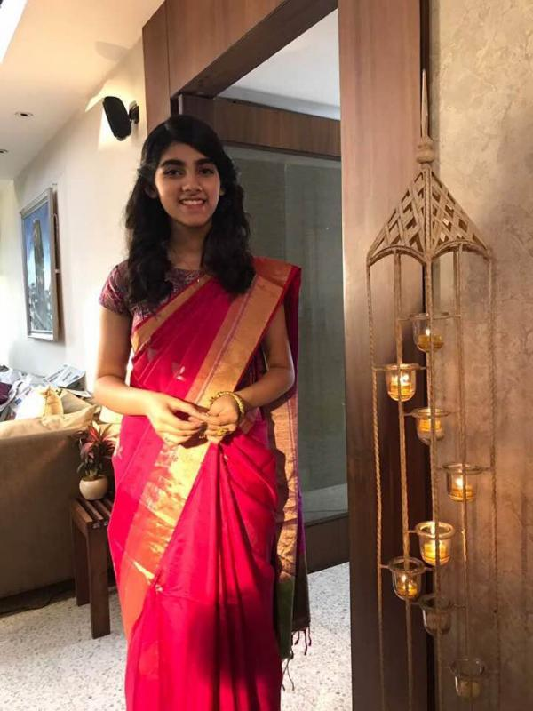 Cute Little Indian Girl Wallpapers Sourav Ganguly S Bond With Daughter Sana Is Magical See