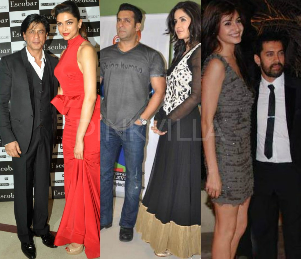 The Khans And Their Talles