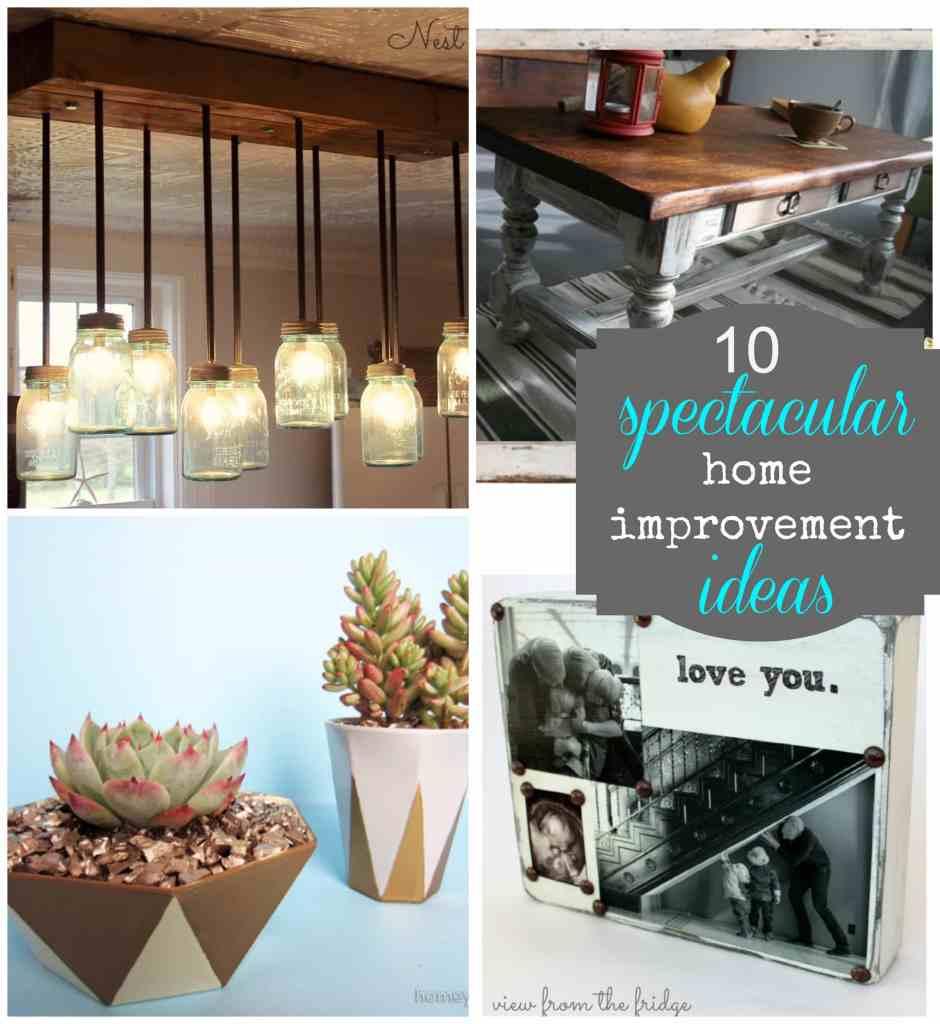 10 Spectacular Diy Ideas Pinkwhe