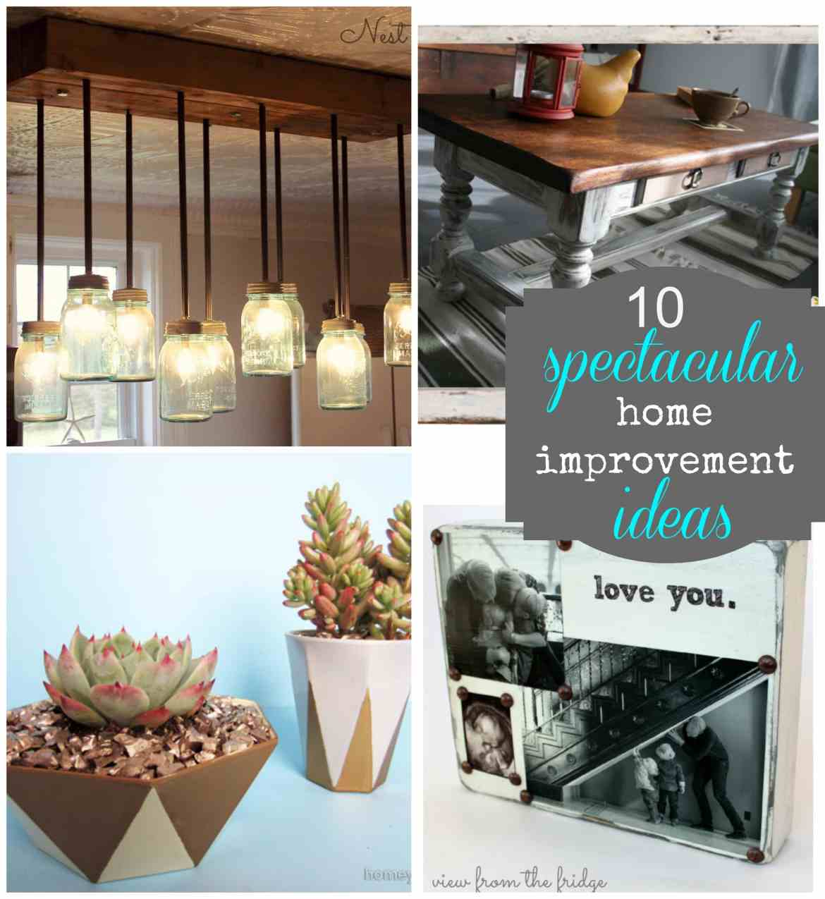10 Spectacular Diy Ideas Pinkwhe