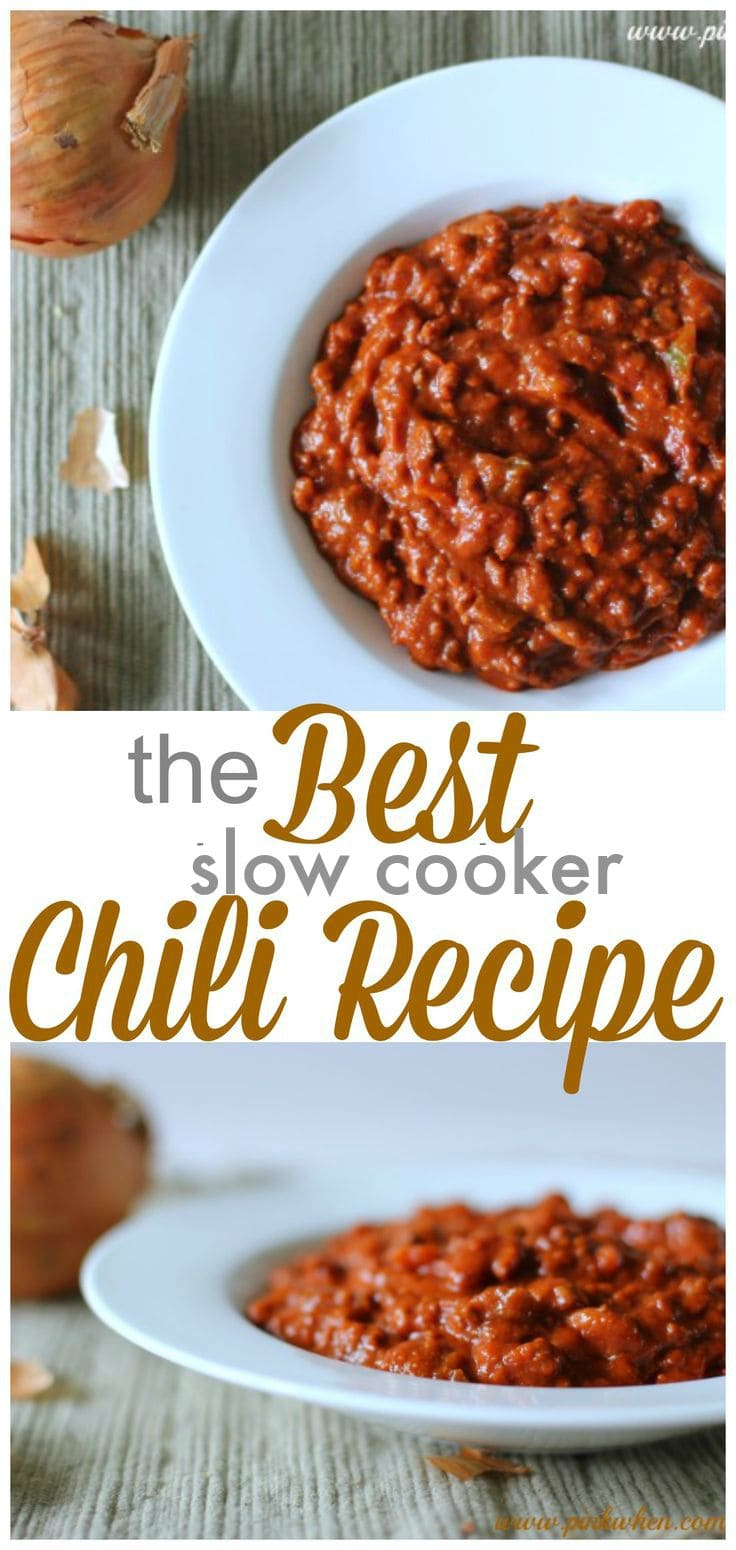 check out my slow cooker pot roast or 30 chicken recipes