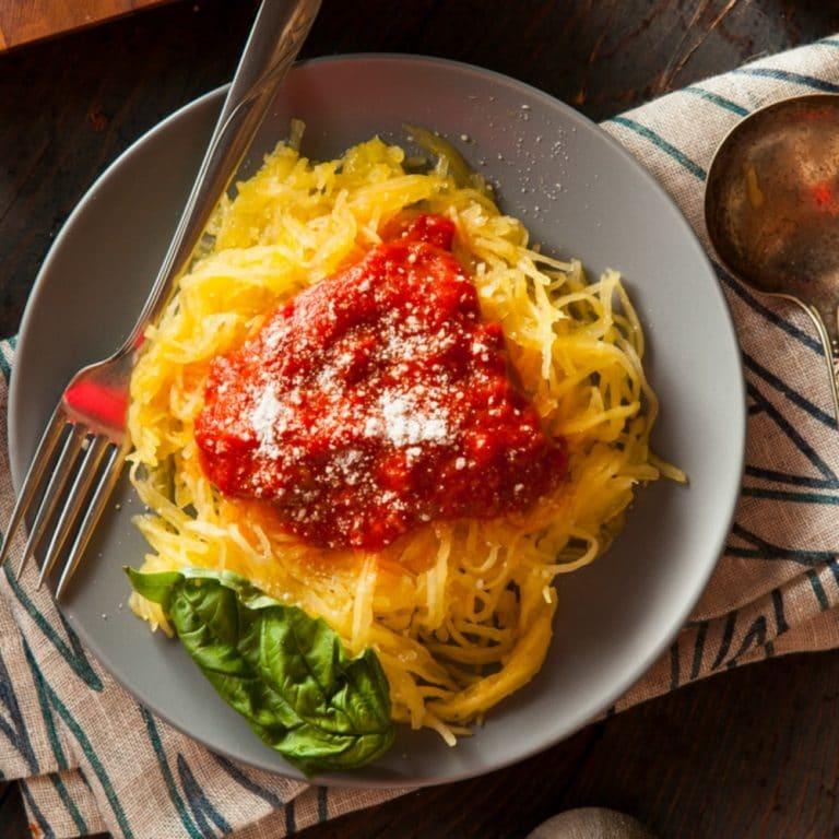 Image Result For Spaghetti Squash Recipe
