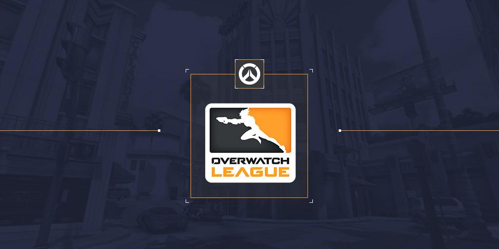 Overwatch League Season 2 Overview