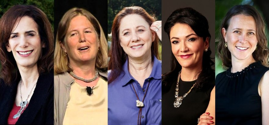 5 Women Entrepreneurs You Probably Don't Know About--but Should By Inc Magazine Features Nina Vaca