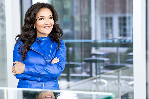 Nina Vaca to Keynote Women Who Lead Session at Dallas Startup Week