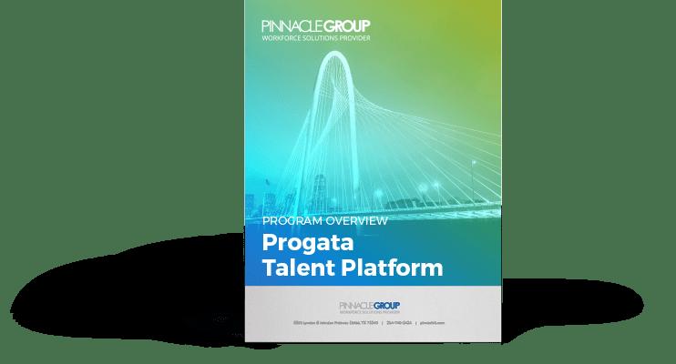 Pinnacle Talent Communities Program Overview