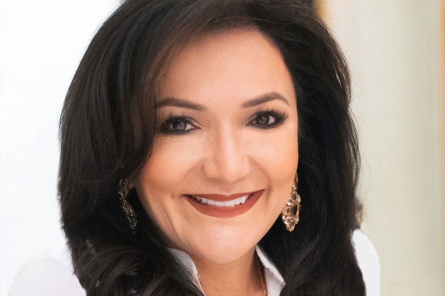 Pinnacle Group CEO Nina Vaca