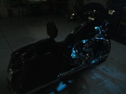 Harley-Davidson Lighting