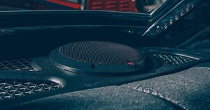 Product Spotlight Rockford Fosgate T1650 Euro-Fit Coaxial Speakers