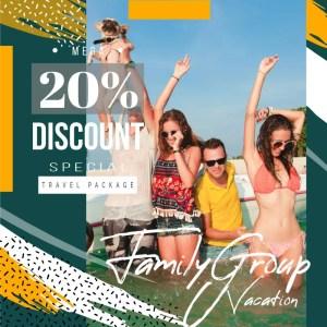 Barkada/Family Vacation Offer | Pinnacle Boracay