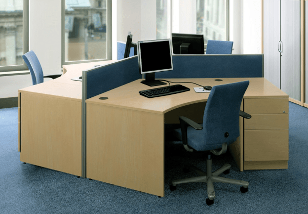 8 Tips for a Clean and Green Office