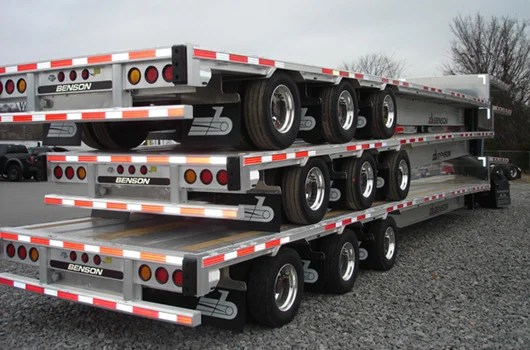semi trailers for sale in germany location of lymph nodes armpit diagram new by pinnacle truck trailer sales 41 our inventory drop deck
