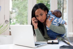 Free Home Based Business Opportunity For Moms