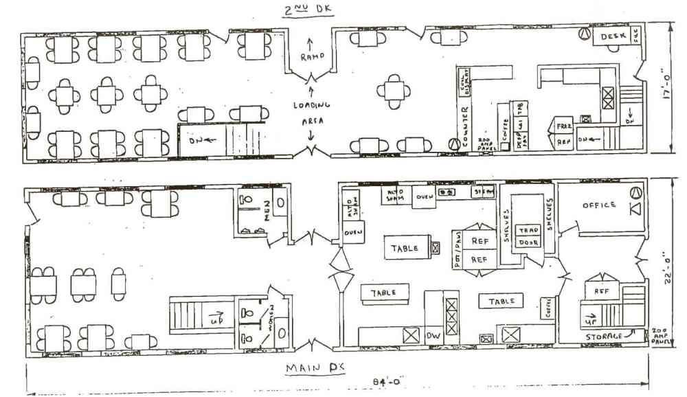medium resolution of deck arrangements