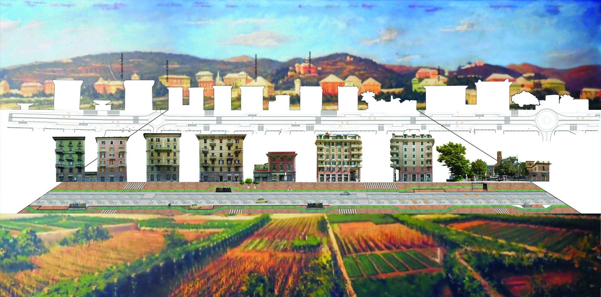 renovation_of_via_cornigliano_collage