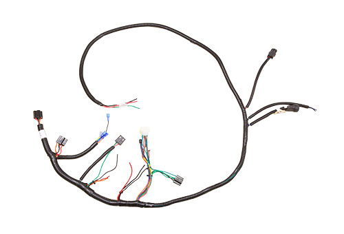 Custom Wire and Composite Cable Assemblies Manufacturer