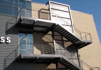 Steel Spiral Stairs | Stainless Steel Stairs | Aluminum ...