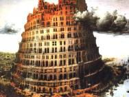 Babel-Internet