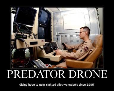 Operatore di Predator