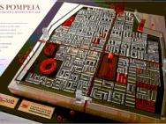 Ricostruzione virtuale della Laus Pompeia, l'antica Lodi