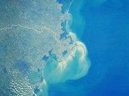 L'estuario del Po