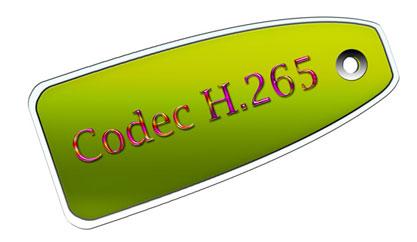 Codec-h265