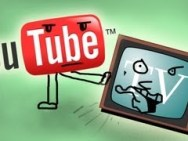 youtube televisione
