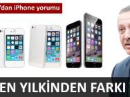 erdogan iPhone