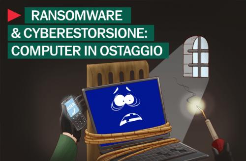 ransomware-estorsione