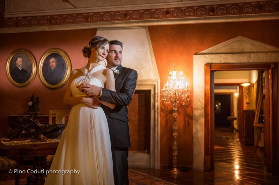 Fotografo a Foggia // Il matrimonio di Giovanni & Alessandra