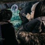 Pino Galasso fotografo Urban Art Day Marigliano, arti visive