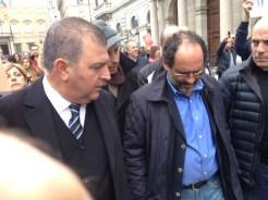 Pino Masciari - Roma 14.11.2015