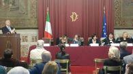 Roma - Sala Regina - Camera dei Deputati Montecitorio Roma - 30 marzo 2016_12