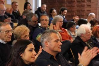 Grugliasco (To) - 14 maggio 2016 - Conferimento Cittadinanza Onoraria Masciari-Di Matteo-Borsellino_142