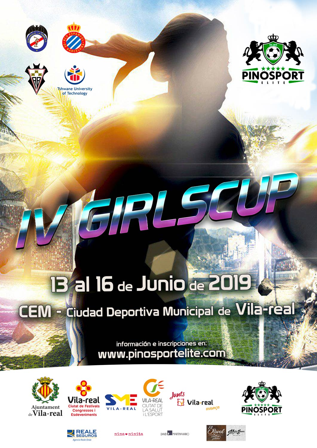 GirlsCup 2019