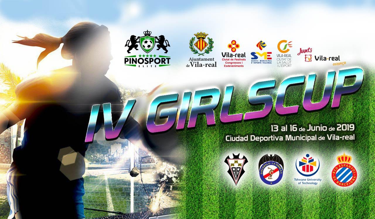 III GirlsCup (2018)