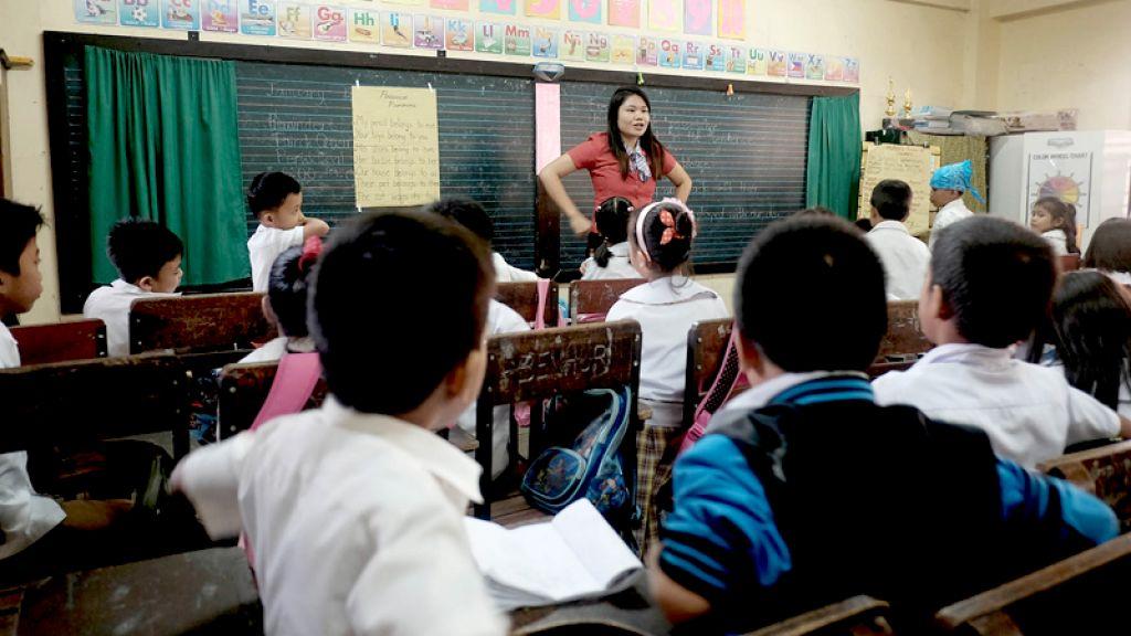 500 Filipino Domestic Helpers in Hong Kong To Take