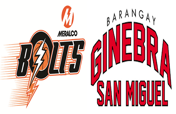 PBA Replay Barangay Ginebra vs Meralco