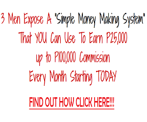 Making Money Online Is Easy