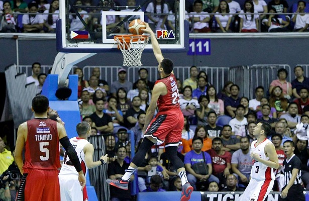 PBA Replay: Ginebra vs Alaska 4Q
