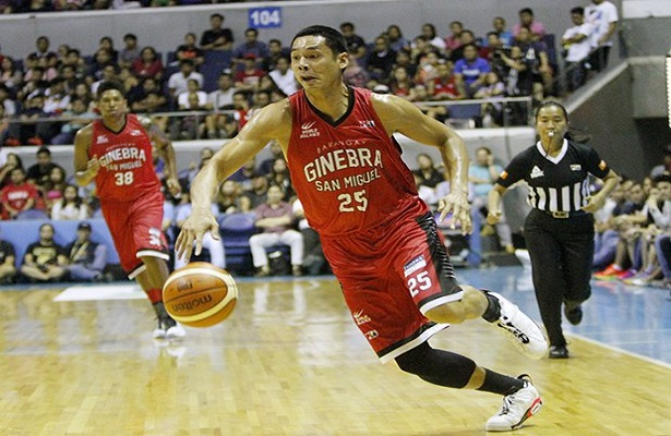 PBA Replay: Ginebra vs Blackwater