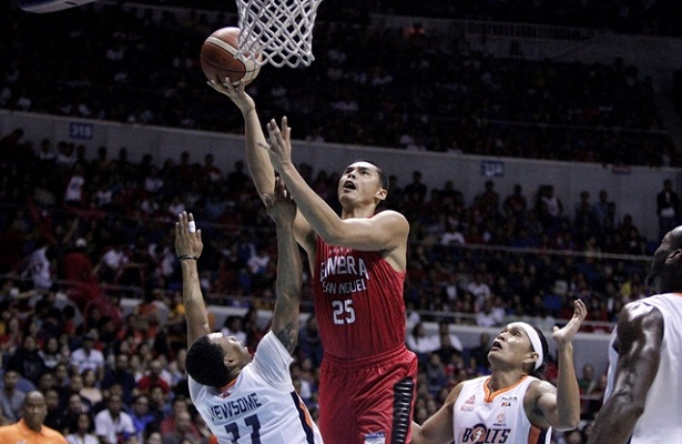 PBA Replay: Meralco vs Barangay Ginebra Game 5
