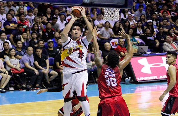 Highlights: Ginebra vs San Miguel   PBA Governors' Cup ...