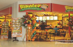 Binalot-Franchise-–-Profitable-Food-Business-Ideas-in-the-Philippines