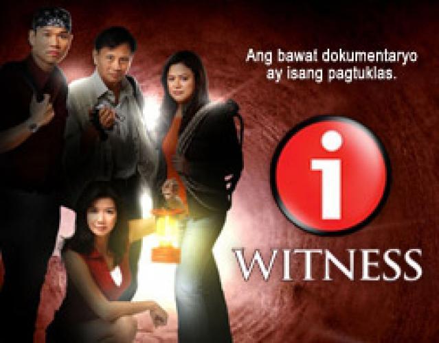 I-Witness October 16, 2021